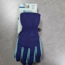 Mountain Warehouse boy girl Waterproof Snow  Ski Gloves NEW small rrp£19.99 gift