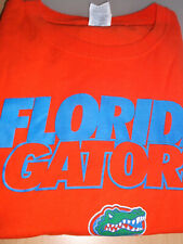 USA College Football T Shirt Florida Gators, Gr.L, gut erhalten