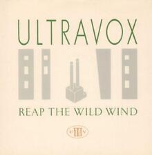 "Ultravox(7"" Vinyl P/S)Reap The Wild Wind-Ex/VG+"
