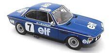 BMW CSL - Marie Christine Beaumont - Champ. France Production 1976 #7 - Spark