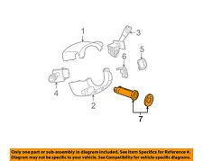 Saturn GM OEM 02-07 Vue-Ignition Lock Cylinder 15841209