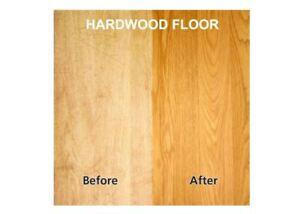 32-Oz Home Cleaner Professional High-Gloss Wood Floor Shiner Restorer Protector