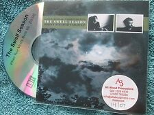 Glen Hansard Marketa Irglova The Swell Season When Your Mind's Made Up Promo CD