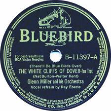 Glenn Miller - The White Cliffs Of Dover - 1941