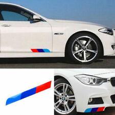 BMW Reflective Stripe Decal DIY Stickers For Car Exterior Interior