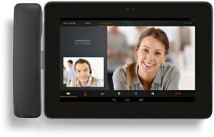 Gigaset Maxwell 10 S + Dect Hörer IP680 Android Top Zustand