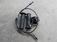 High Volume Oil Pump And Gasket Honda CRF50 Z50 CRF XR Z 50 BNIB ATV Performance
