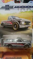 Hot Wheels Chevrolet Truck '67 Chevy C10 (9997)