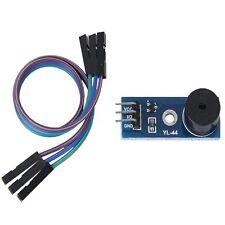 1PCS Passive Buzzer Alarm Module Sensor Beep Arduino Smart Car + Cable