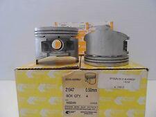 AE pistons & rings PSA9240 0.50 20th CA18 U11 SOHC 8 Valve