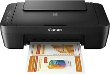 BRAND NEW Canon PIXMA MG2525 All-in-One Photo Printer with Scanner Copier Black