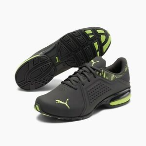 PUMA Viz Runner Graphic Men's Sneakers New with Box Free shipping
