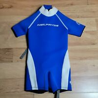 Neil Pryde Kid's Wetsuit Size 4 child 2/2mm 2000 Series
