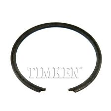 Wheel Bearing Retaining Ring-FWD Front,Rear Timken RET115