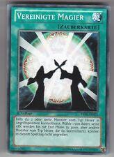YU-GI-OH Vereinigte Magier Common YSYR-DE035