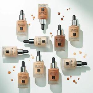 Catrice Cosmetics ❤️ HD Liquid Coverage Foundation - Fenty Pro Filt'r DUPE