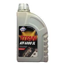 1 Liter FUCHS TITAN ATF 6000 SL