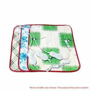220V  Warm Pet Electric Heating Blanket Cat Dog Electric Heated Pad