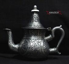 Old Fine Berber Teapot - South Morocco