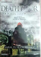 Death Door. La porta dell'inferno (2004) DVD