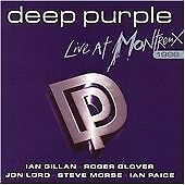 Deep Purple - Live at Montreux 1996 (2006)  CD  NEW/SEALED  SPEEDYPOST