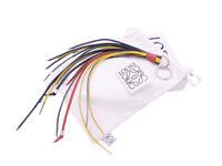 LOEWE Anagram Leather Tassel Key Ring Bag Charm Multicolor Leather - e44456c