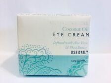 Body Prescriptions Coconut Oil Eye Cream 1.0 oz