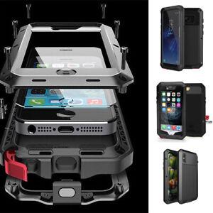 Outdoor Handy Case Taschen Schutzhülle Wasserdicht Stoßfest Cover Samsung IPhone