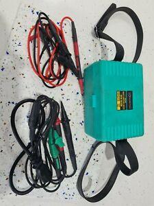 Kyoritsu 6010B Digital Multifunction Tester Meter