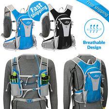 15L Lightweight Outdoor Travel Wild Adventure Camping Bag Hiker Sport Backpack