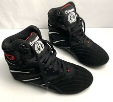Mens Otomix M8000 Extreme Pro Body Building Weightlifting Shoes Men 5.5 Women 7