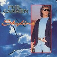 Phil Carmen Skyline (1993) [CD]