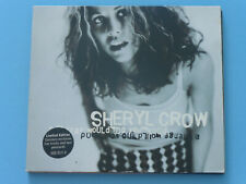 Sheryl Crow: A Change Would Do You Good (Deleted 4 trk CD Single in Digi Sleeve)