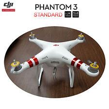 DJI Phantom 3 Standard STA 5.8G Aircraft,No Transmitter,Camera,Battery,Charger..