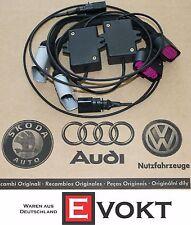 Audi Q7 Adapter Kit Facelift LED DRL Retrofit