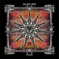 KILLING JOKE - PYLON (2LP) 2 VINYL LP NEW+