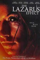 NEW  DVD  - THE LAZARUS EFFECT - Olivia Wilde, Mark Duplass, Evan Peters,