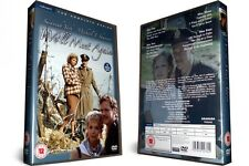 WE'LL MEET AGAIN the complete series box set. 4 discs. New sealed DVD.