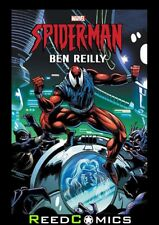 SPIDER-MAN BEN REILLY OMNIBUS VOLUME 1 HARDCOVER (1304 Pages) New Hardback