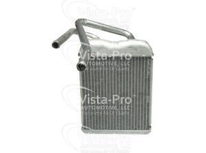 HVAC Heater Core-VIN: 4 Ready-Rad 398305