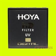 HOYA 58mm HD Digital UV Filter Camera High Definition Japan 58