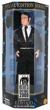 Blues Brothers 2000 Toy Biz Dan Aykroyd As Elwood - 1997 Action Figure