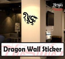 Dragon Custom Vinyl Sticker Series 1