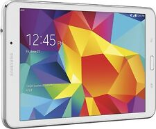 Samsung Galaxy Tab 4 SM-T337T 16GB, Wi-Fi + 4G (T-Mobile), 8in - White