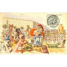 [06] Nice - Carnaval de Nice N°5.