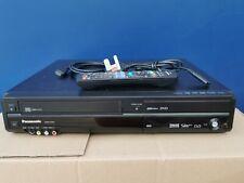 Panasonic DMR-EZ49V Negro Dvd y Vhs Grabadora COMBO-TDT-negro-USB