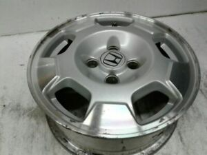 Wheel 4 Lug Sedan 14x5-1/2 Alloy 5 Spoke Fits 03-05 CIVIC 468017