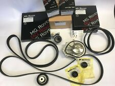 Ultimate MGZT Timing Belt Kit For 2.0 & 2.5 Essence Moteur KV6 voitures + Freelander