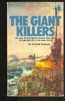 The giant killers by Poolman, Kenneth Book The Fast Free Shipping