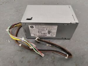 HP 240W EliteDesk ProDesk 400 600 800 G1 Z230 SFF Power Supply / PSU 751884-001